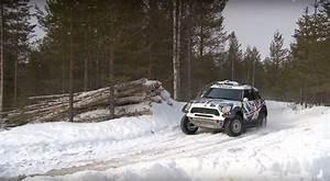 Was Wiegt Schnee : videotipp mini all4 racing auf schnee eis addicted to motorsport ~ Whattoseeinmadrid.com Haus und Dekorationen