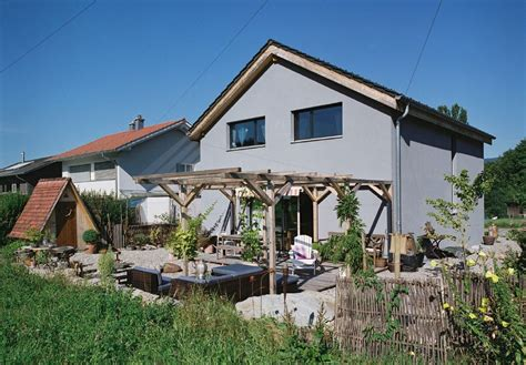 Haus 201, Das Preiswerte Einfamilienhaus ⎪ Bautec Ag