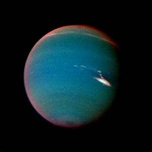 Space Images | Neptune in False Color