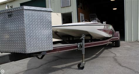 Winter Haven Boat Dealers by Used 1987 Mantra 16 Tunnel For Sale In Winter Haven