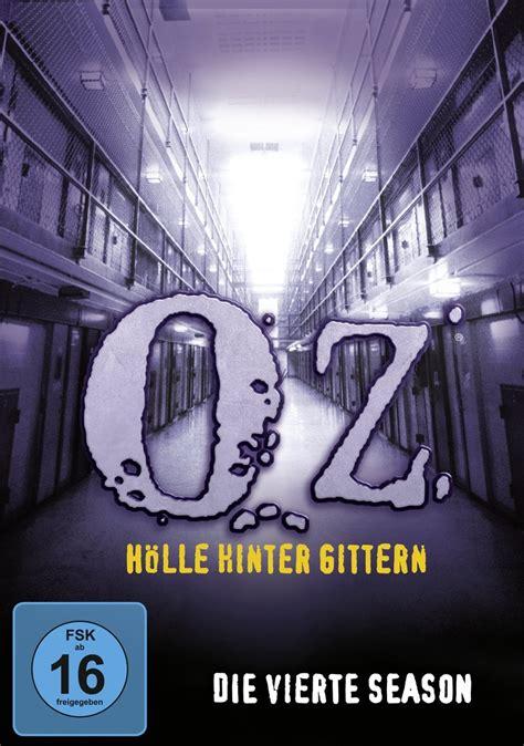 Oz  Hölle Hinter Gittern  Die Vierte Season Dvdreview