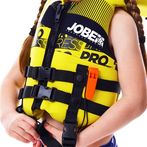 Reddingsvest Jetski by Jobe Progress Neo Safety Jetski Reddingsvest Kind Neopreen