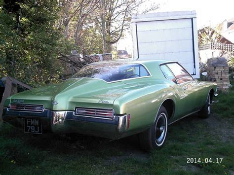 1971 Boat Tail Riviera For Sale by For Sale Buick Riviera Boattail 1971 Classic Cars Hq