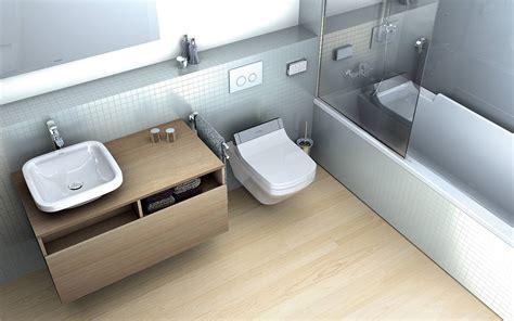 salle de bains durastyle de chez aubade photo 2 20 cette salle de bain a 233 t 233 r 233 alis 233 e par les