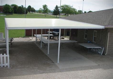 aluminum awnings for patios residential northrop awning company