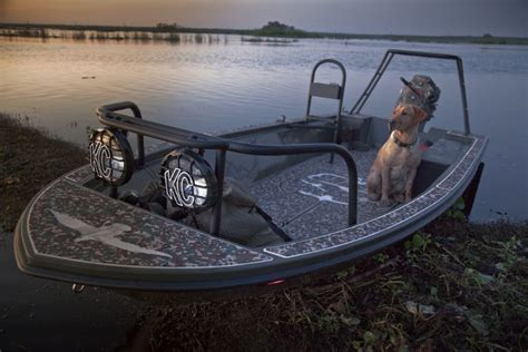 Jet Boat Hunting by Ipb Inshore Mud Boat My Boat Pinterest Boating Fish