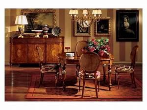 Sideboard Für Esszimmer : klassische sideboard f r esszimmer idfdesign ~ Markanthonyermac.com Haus und Dekorationen