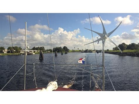 Prout Quest 33 Catamaran For Sale by 1985 Prout Quest 33 Sailboat For Sale In Florida