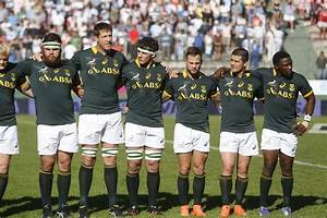 My South African Adventure: 'Is Rugby Racist?'