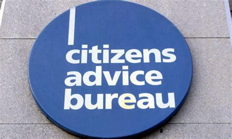 removing chunks of social welfare from citizens advice bureaux bodes ill jon robins