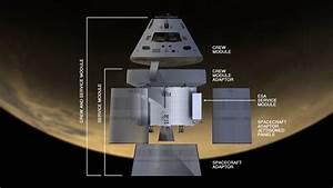 Orion Coming Together for EFT-1 Test Flight in December ...