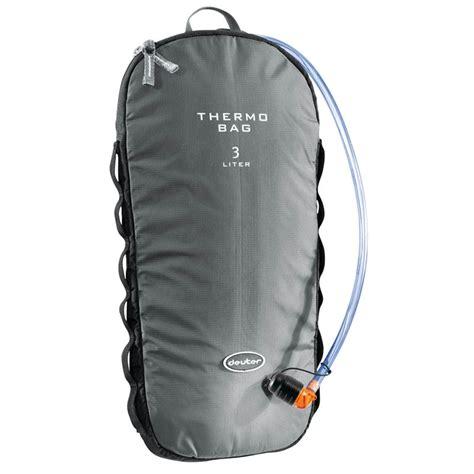 housse isotherme pour poche 224 eau deuter streamer thermo bag 3 0