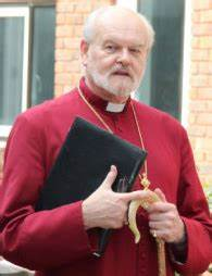 Resurrection! The Bishop of London on east London church ...