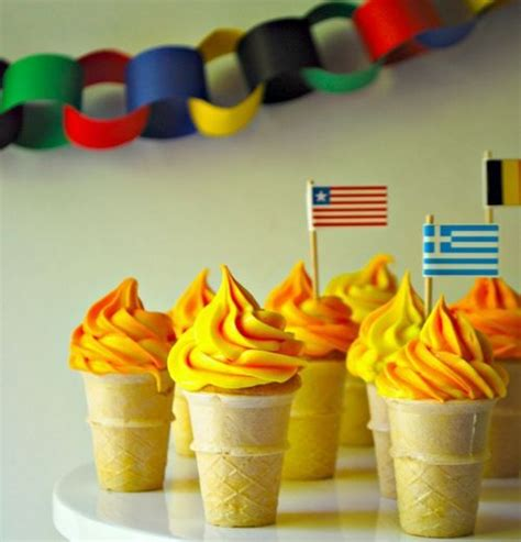 Olympic Party Ideas To Make The Games Even More Fun