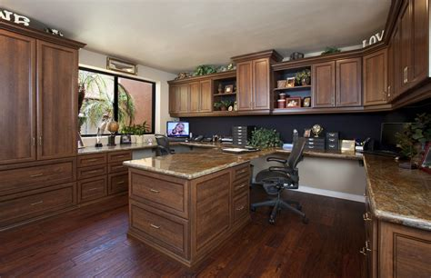 Knoxville Home Office Design Specialists