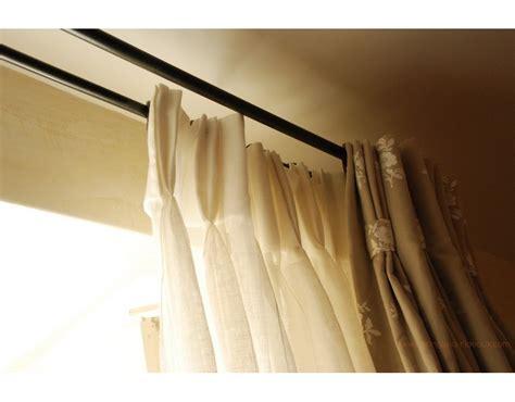 tringle 224 rideaux provencale sur mesure en fer forg 233 tringle a rideaux