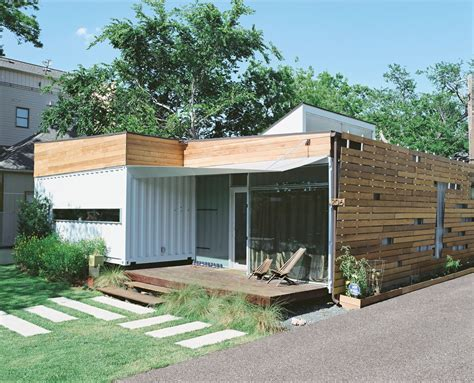 Family Home In A Shipping Container Can You Make It Work?