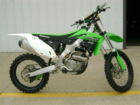 Kawasaki Kx Motorcycles For Sale In Freeport, Illinois