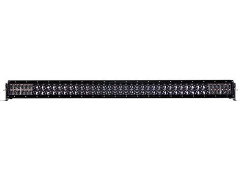 40 led light bar rigid industries 40 inch e2 series led light bar white