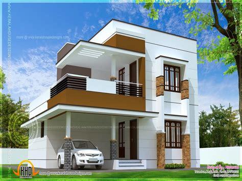 Simple Modern House Designs