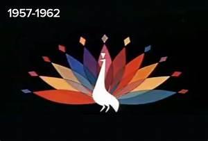 NBC Logo Design History – TV Idents from 1926-2016