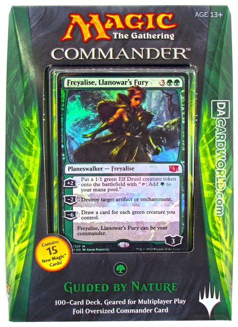 inspiring magic the gathering commander deck 10 magic the
