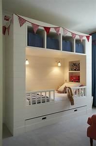 Zimmer Gestalten Ikea : 17 raumsparideen f r kleine kinderzimmer und jugendzimmer ~ Markanthonyermac.com Haus und Dekorationen
