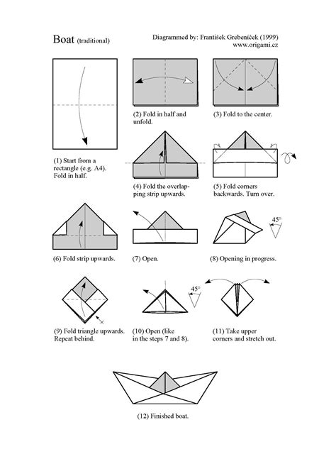 Origami Love Boat by How To Make A Paper Ship Making Origami Boat How To