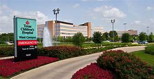 Texas Children's Hospital West Campus | Texas Children's ...