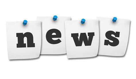 Latest News For Autumn 2016
