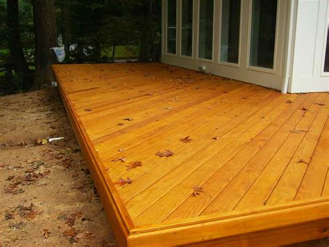 deck stain colors images