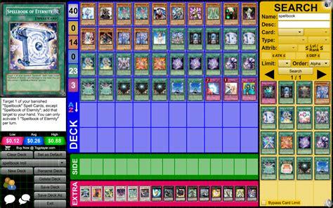 spellbook troll deck for sept 13 pojo forums