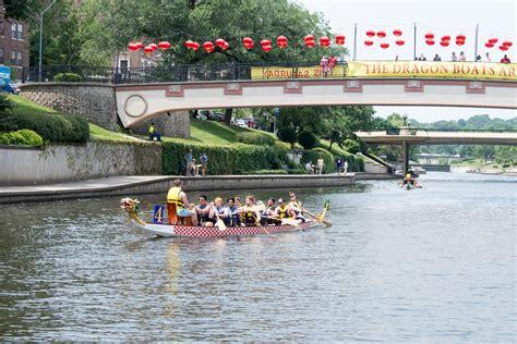 Dragon Boat Festival Kansas City annual kansas city international dragon boat festival