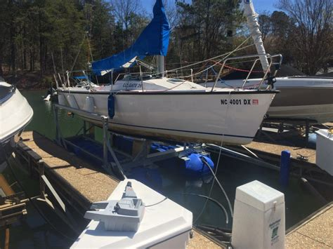 Hydrohoist Boat Lifts For Sale Texas by Nc Sail Boat Boat Lift