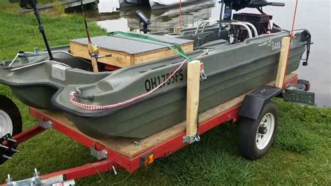 Bass Hunter Boat For Sale In Ohio by Pelican Bass Raider Youtube
