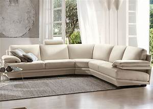 Sofas Couches : natuzzi plaza sofa midfurn furniture superstore ~ Markanthonyermac.com Haus und Dekorationen