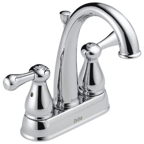 delta 25975lf leland bathroom sink faucet chrome 25975 ebay