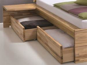 Bett Im Wohnzimmer : farbe wohnzimmer ~ Markanthonyermac.com Haus und Dekorationen