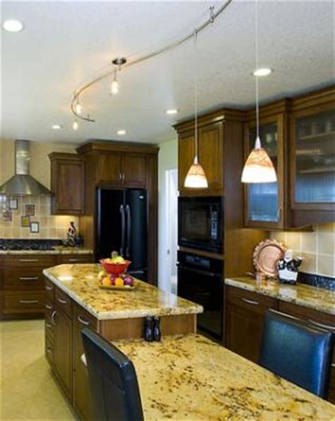 Kitchen Track Lighting Ideas Pictures by Stylish Kitchen Lighting Ideas Track Lighting Interior
