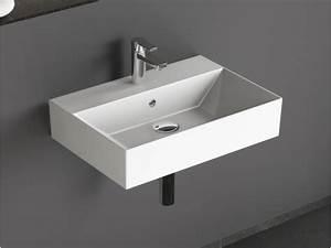 Armaturen Hersteller Liste : keramik waschtisch 60x42cm wei waschbecken ~ Markanthonyermac.com Haus und Dekorationen