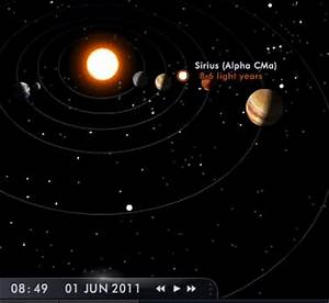 Sirius Solar System - Pics about space