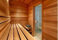 in home sauna What You Need To Know About Home Saunas