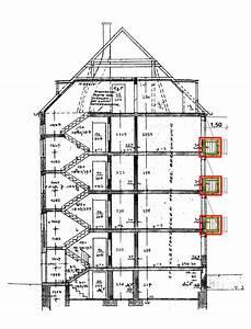 Grundriss Schnitt Ansicht : maxtorhof die geduld des architekten ersatzneubau einer blauhaus architekten ~ Markanthonyermac.com Haus und Dekorationen