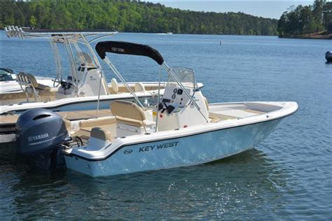 Center Console Boats With Porta Potty by Key West Center Console 189fs Boats For Sale