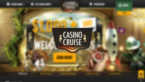Casino Cruise Online Review by Casino Cruise Complaints Askgamblers