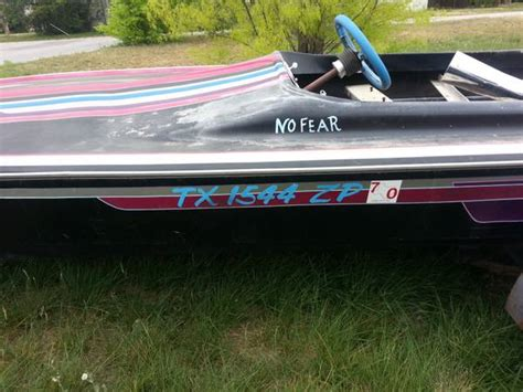 Jet Drive Boats For Sale In Texas by Pickle Fork Jet Boats For Sale
