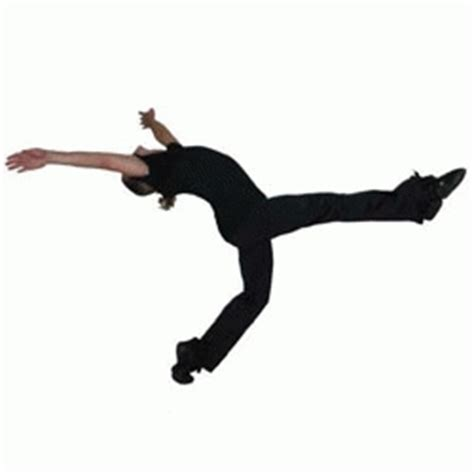 olga expression danse