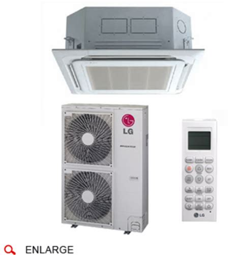 lg lc427hv single zone ductless mini split with inverter heat cool running air