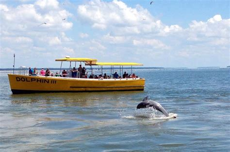 Savannah Boat Rental by Charters And Tours On Tybee Tybee Island Georgia