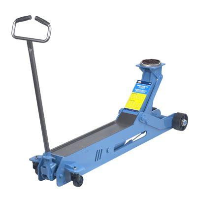 otc 5210 service lifting equipment